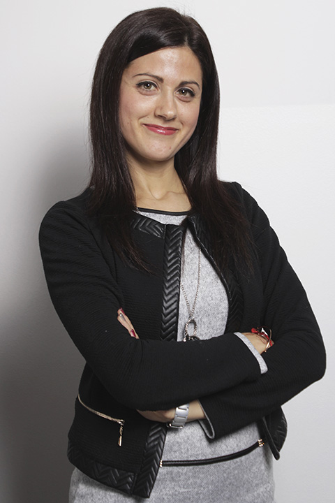 Daiana Donato