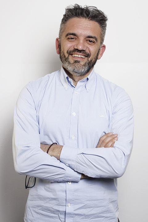 Stefano Deleo