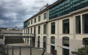 Interventi di manutenzione straordinaria del tetto e delle facciate della Casa del Teatro Ragazzi e Giovani ONLUS - Torino
